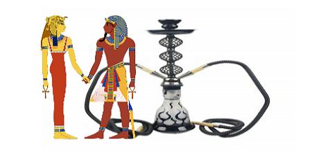 comprar cachimba egipcia